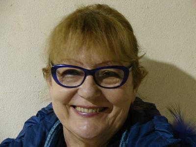 CUGNON DE SEVRICOURT Marylène