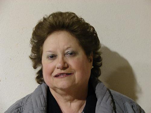 RESSE Marie-Thérèse