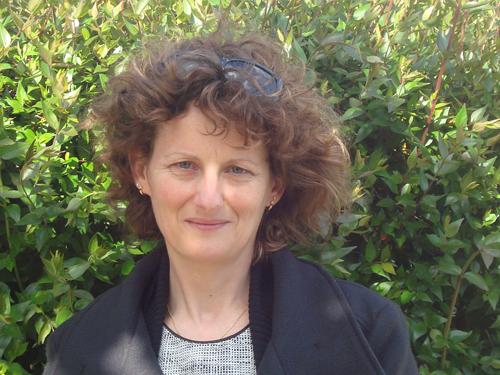 LARROQUE Fabienne