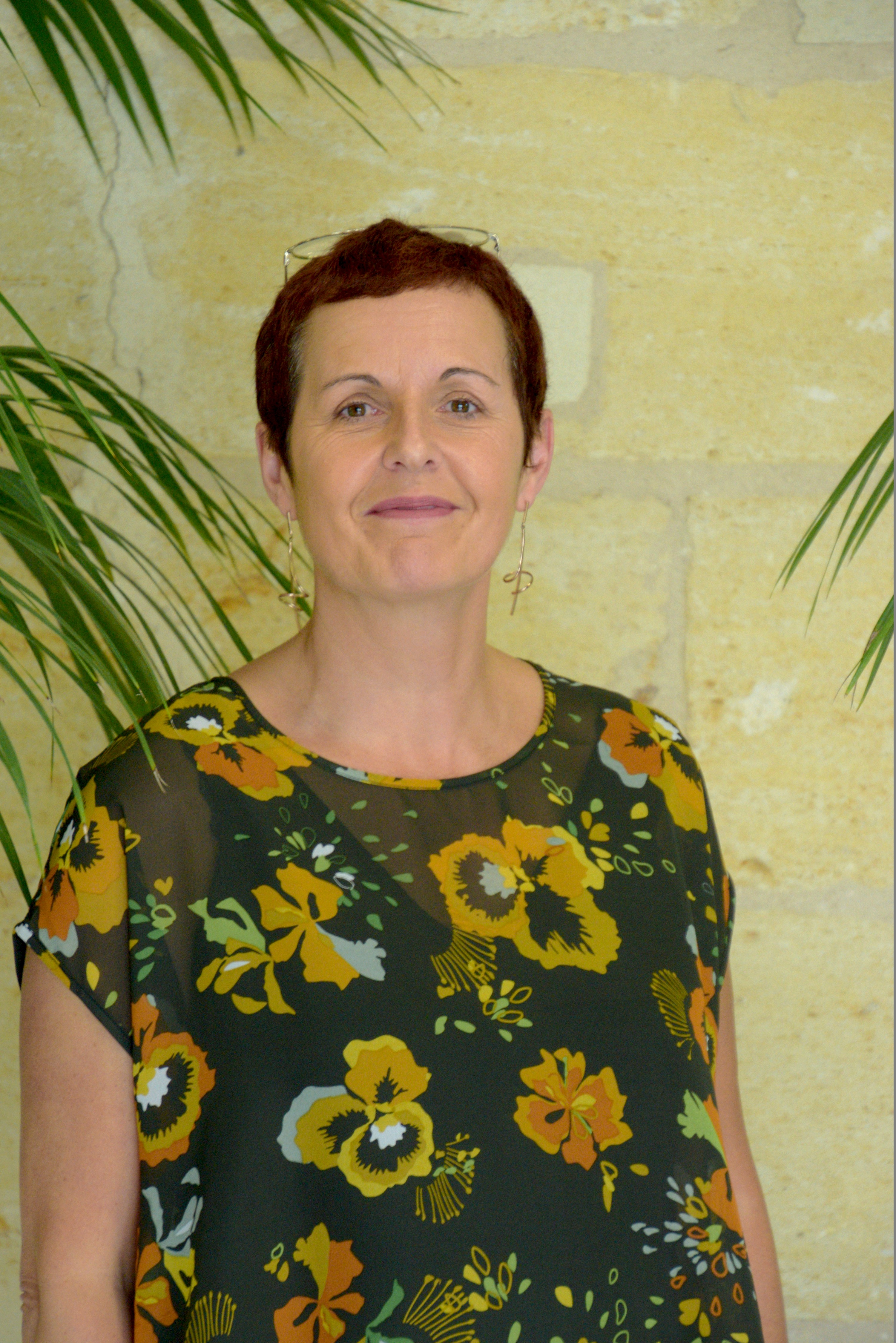 VASSEUR-MARIE Aline