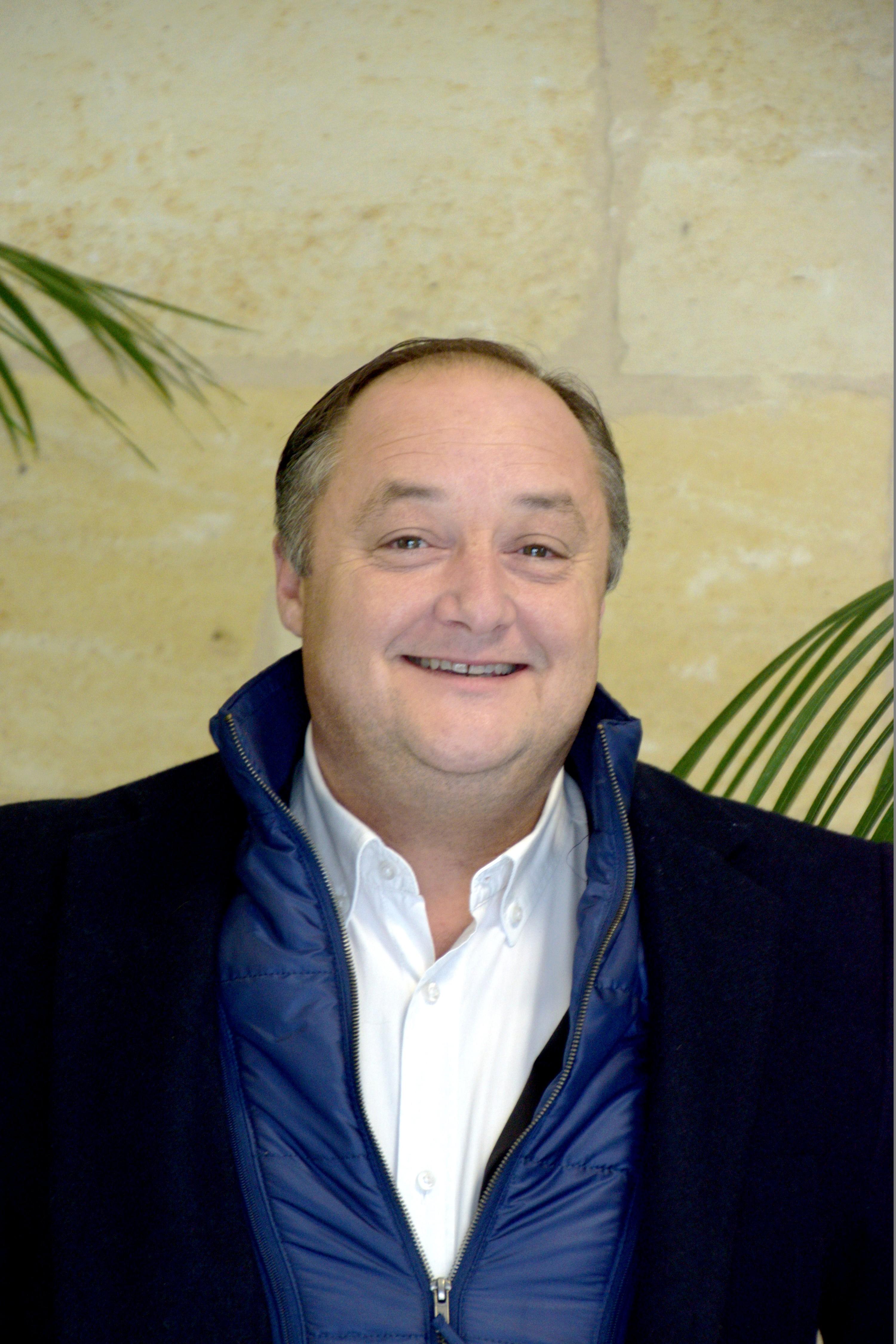 OBERG Franck